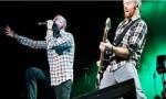 全球十大著名摇滚乐队 林肯公园排第一