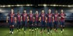 英超十大豪门 梅西的巴塞罗那位居第二