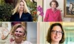 世界十大女首富排行榜 世界上最有钱的女人