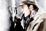 世界上十位最伟大的文学侦探 排名第一的是福尔摩斯