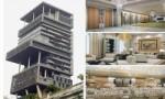 全球十大豪宅 土豪们用来享受生活之所