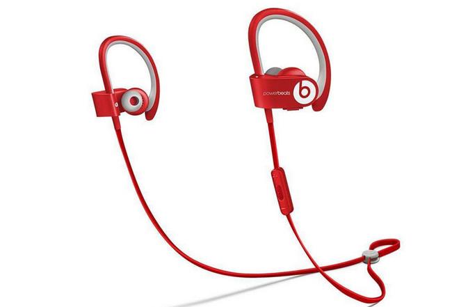 beats蓝牙耳机PowerBeats2 Wireless