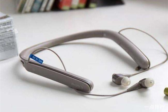 索尼蓝牙耳机EX750BT
