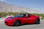 2019全球十大最快的电动汽车 排名第一的时速可达186英里/时