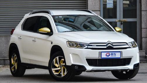 2017年最受关注的汽车品牌排行榜 雪铁龙高居首位