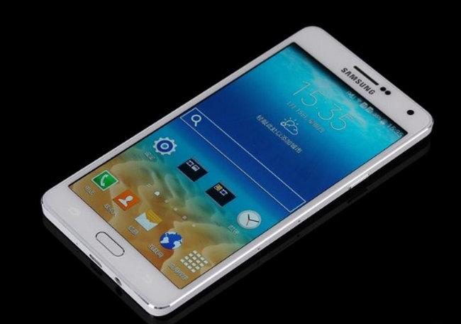 三星Galaxy A7