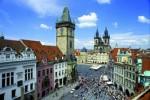 布拉格十大著名景点 排名第一的是查尔斯桥