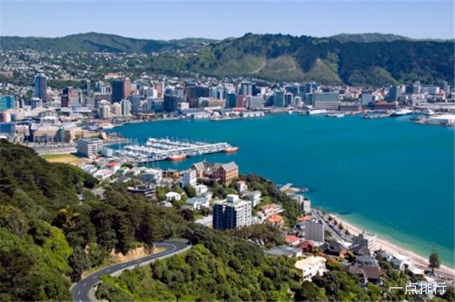 新西兰惠灵顿