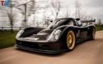 世界上最快的汽车Top10 保时捷仅排第八