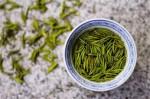 绿茶有哪些品种 中国十大绿茶排名