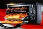 烤箱什么牌子好 家用烤箱品牌十大排名