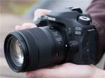 佳能单反相机哪款好 佳能单反型号销量排名2018