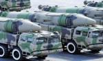 洲际导弹排名 东风-41可打击地球任何位置