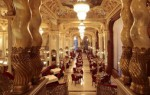 世界十大最美咖啡馆 弗洛里安咖啡馆也是威尼斯双年展的所在地