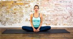 十大不同类型的瑜伽姿势及其益处 束角式可以减少腹部脂肪