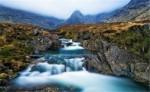 十大世界上最美的地方 你见过真正的仙女池吗