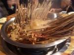 成都小吃有哪些 串串味道最酸爽