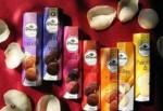 巧克力品牌排行榜 全球十大巧克力品牌