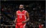 NBA史上最大合同 哈登获6年2.28亿美元的巨大合同