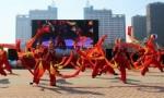 世界上最受欢迎的九种舞蹈 秧歌舞也上榜了!