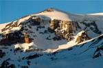 智利十大著名山脉 奥霍斯德尔萨拉多山排名第一