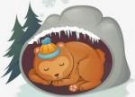 动物的冬眠方式有哪些 十种动物过冬的绝招